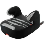 Nania Rialzo Dream Easy isofix - Nero