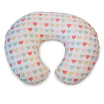 Chicco Cuscino Allattamento Boppy - Hearts