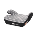Lorelli Seggiolino Auto Orion 22-36 Kg - Grey Clowds